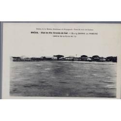 Brésil Etat de Rio Grande do Sul - Bourg Barra