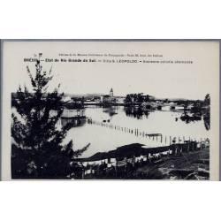 Brésil Etat de rio Grande do Sul Ville S. Leopoldo