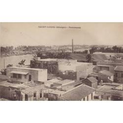 Senegal - St. Louis - Panorama