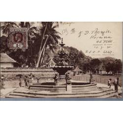 Ceylan - Horana - Drinking Fountain
