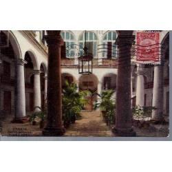 Cuba - Habana - Patio Cubano