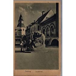 Danemark - Faaborg - Ymerbronden
