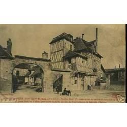 10 - Nogent sur Seine - Pavillon Henri IV