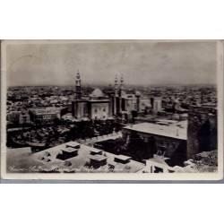 Egypte - Le Caire - Mosquée Sultan Hassan