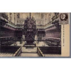 Espagne - Cordoba - El coro de la Catedral