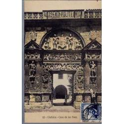 Espagne - cordoba - Casa de la Paez
