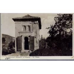 Espagne - Granada - Alhambra - La Mezquita