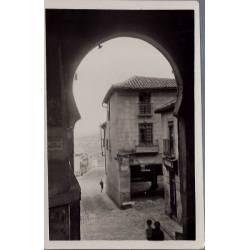 Espagne - Toledo - Arco del Cristo de la Sangre