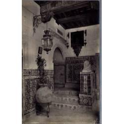 Espagne - Patio de la casa del Marques de Toledo