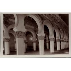 Espagne - Toledo - Santa Maria la Blanca