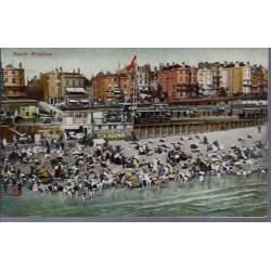 GB - Beach Brighton