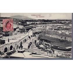 Gibraltar - The Markets