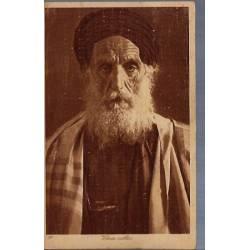 Israel - Un vieux Rabbin
