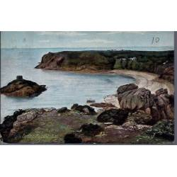 Jersey - Portelet Bay