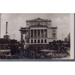 Lettonie - Riga - Opéra National