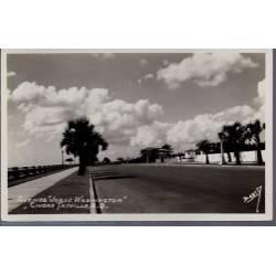 Mexique - Avenida Jorge Washington