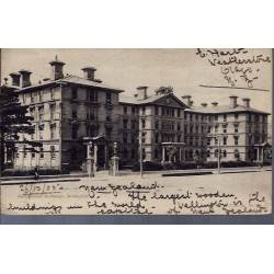 Nelle Zelande - Government buildings Wellington