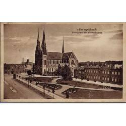 Pays-Bas - 's-Hertogenbosch - Emmaplein