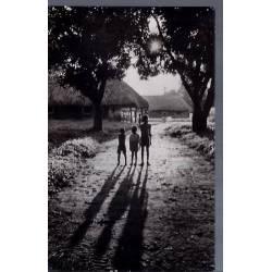 Soudan - Jeunes soudanais - 1956