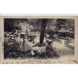 Paris - Chalets du Cycle - Le théatre - 1903