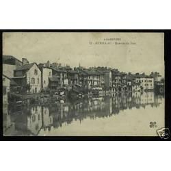 15 - Aurillac - Quartier du Buis