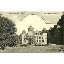 15 - Chateau de Sedaiges