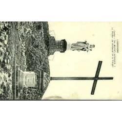 15 - MURAT - LE CALVAIRE DU ROCHER DE BONNEVIE