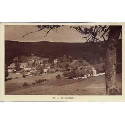 67 - Le Hohwald - village - Non voyagé - Dos divisé