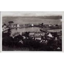 22 - Perros Guirec - Vue panoramique - Non voyagé - Dos divisé