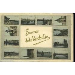 17 - Souvenir de La Rochelle - Multivues
