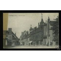 18 - Aubigny - Rue des Dames