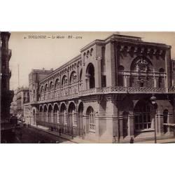 31 - Toulouse - Le Musée - Non voyagé - Dos divisé