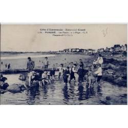 35 - Paramé - Côte d'Emeraude - Emerald Coast - Les plaisirs de la plage - Non