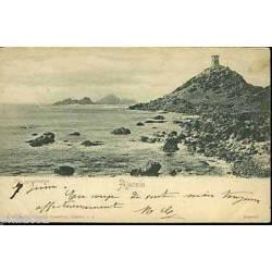 20 - Ajaccio - Iles Sanguinaires