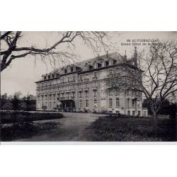 46 - Alvignac - Grand Hôtel de la source - Non voyagé - Dos divisé