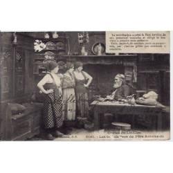 56 - Contes du lits-clos - Les tribulations du père Antoine - Voyagé - Dos div
