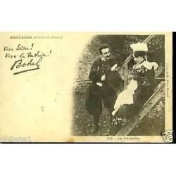 22 - Chansons de Botrel - La Causette N° 214