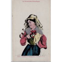 61 - Alençon - La Normandie pittoresque - Coiffe et costumes - Non voyagé - Do