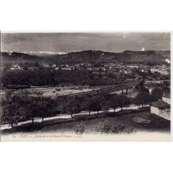 64 - Pau - Jurançon et le pont d'Oloron - Non voyagé - Dos divisé