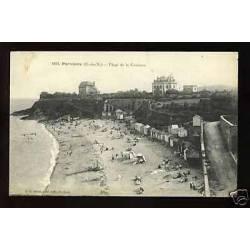 22 - Portrieux - La plage de la Comtesse