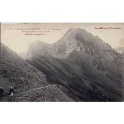 65 - Environs de Brèges - Col de Tourmalet - Route Carrossable - Non voyagé -
