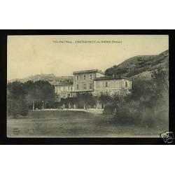 26 - Villa Port Vieux - Chateauneuf du Rhône