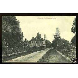 27 - Chateau de Boisdenemetz et le parc