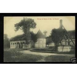 27 - Chateau du Buisson de Mai - Le Hameau