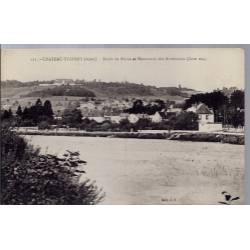 02 - Château-Thierry - Bords de Marne et Monument des Américains - Non voyag...