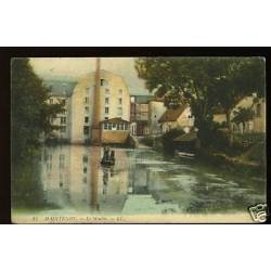 28 - Maintenon - Le Moulin