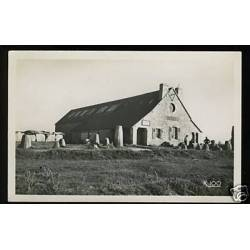 29 - Penmarch - Le musee prehistorique