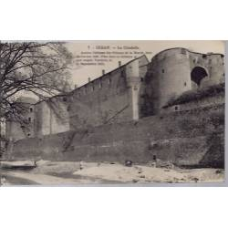 08 - Sedan - La citadelle - Ancien château des Princes de la Marck, date de ...
