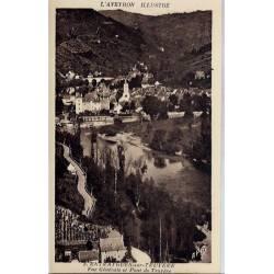 12- Entraygues-sur-Truyère - Vue générale et pont de Truyère - Non voyagé - ...