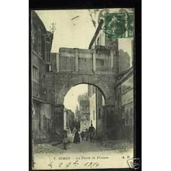 30 - Nimes - La porte de France